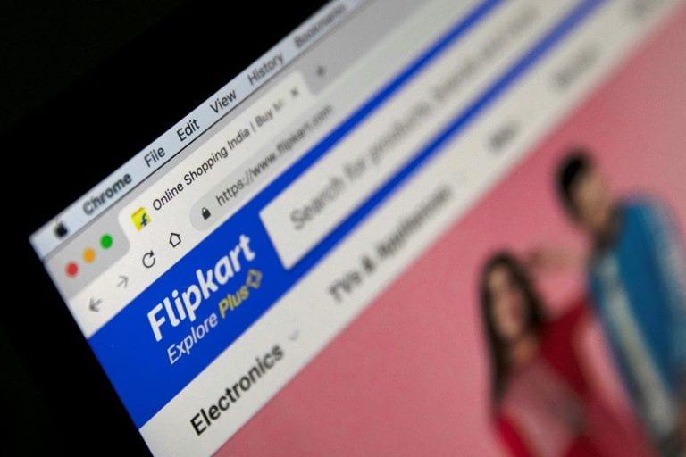Flipkart的粮食零售许可证提案被拒绝,公司表示将重新申请