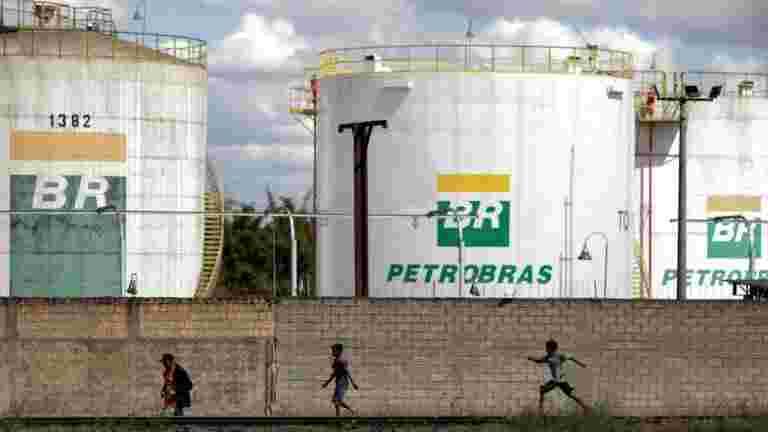 Essar Group为Petrobras的Bahia炼油厂出价