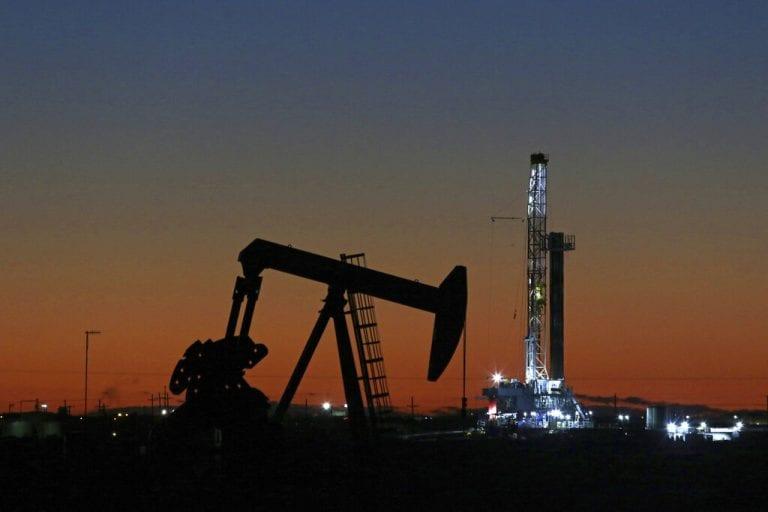 """尽管需求放缓预测,但欧洲股票推出的石油升降"""""""