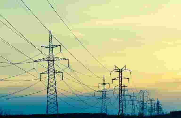 """Power Manister Rk Singh敦促各国效率低下"""""""