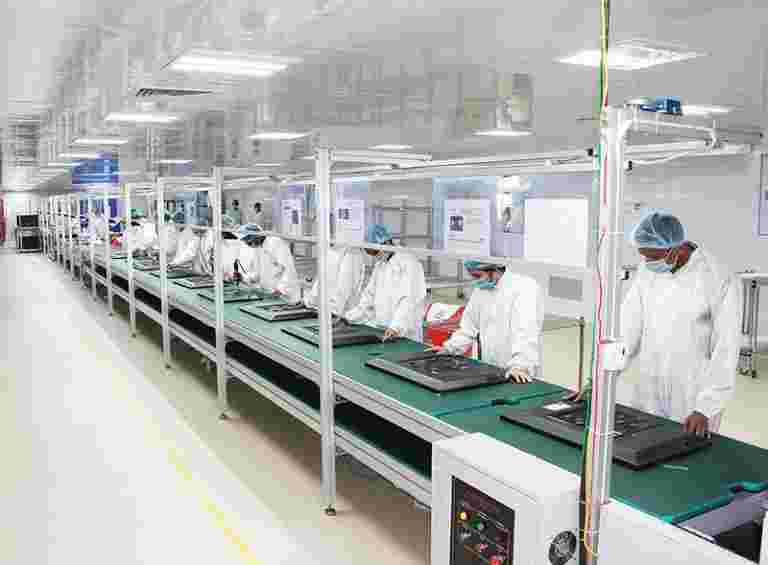 Dixon Technologies Arm墨水灌输摩托罗拉移动LLC制造智能手机