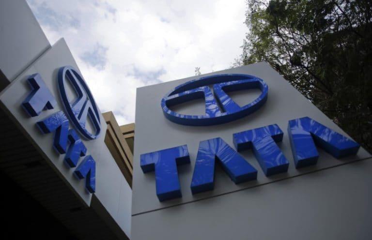 "Tata Motors的企业沟通总长在#METOO指控休假时发送"""
